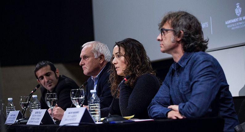 Nace DocsValència para potenciar la industria audiovisual, atraer nuevos mercados y la proyección internacional del cine valenciano