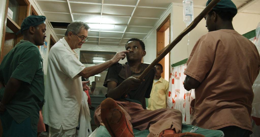 DocsValència homenajea al realizador sueco Erik Gandini y estrena su nueva película