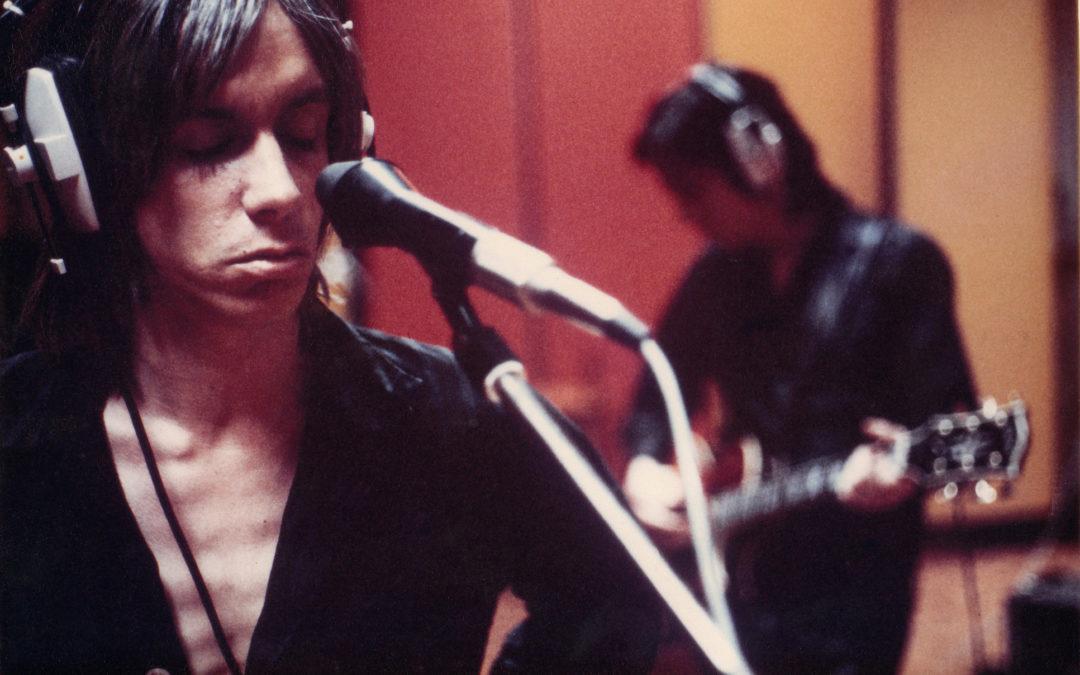 DocsValència clausura su primera edición con la mirada de Jim Jarmush a The Stooges