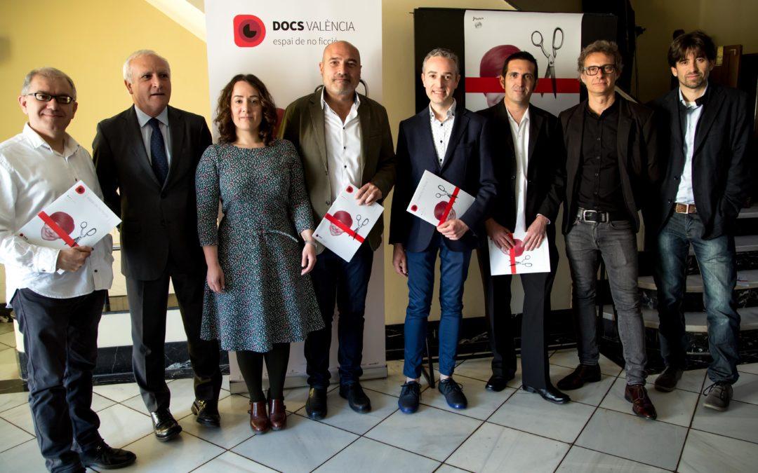 Lee más sobre el artículo El cine de la realidad llega en mayo con el festival DocsValència