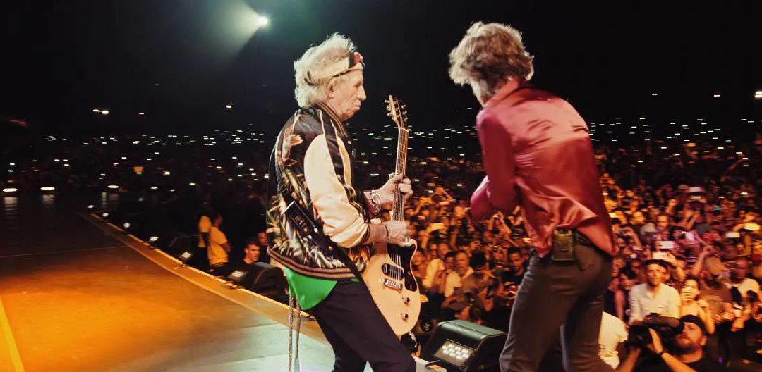 Lee más sobre el artículo ¡Arrancamos al ritmo de The Rolling Stones!