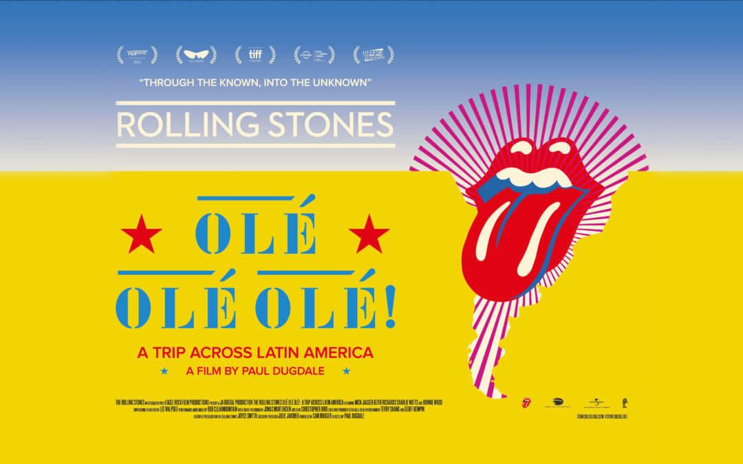 DocsValència inaugura su primera edición proyectando '¡Olé, olé, olé!: un viaje a través de América Latina'