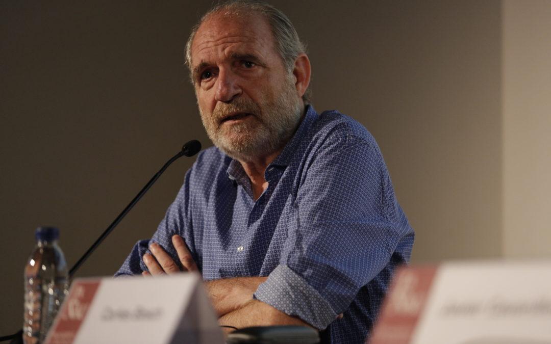 Carles Bosch: «Hemos recurrido al crowfounding para nuestra nueva película»