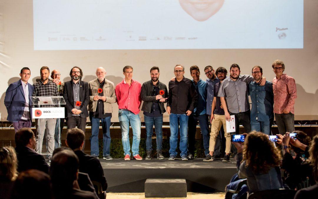 «Sara Baras. Todas las voces» y «Omega», ganadores de la primera edición de DocsValència