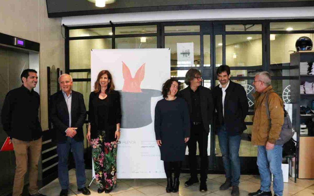 DocsValència se afianza como incubadora de proyectos audiovisuales y apuesta por la formación del sector y las nuevas generaciones