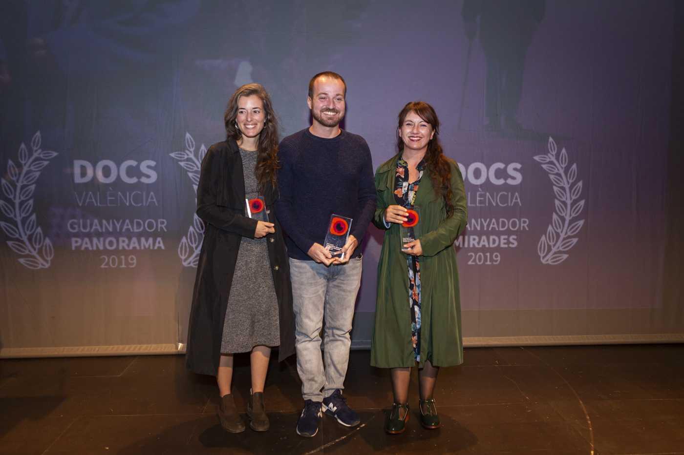 ¡Felicidades a las y los ganadores 2019!