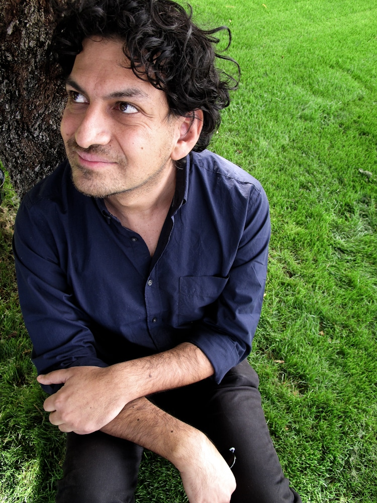 Carlos A. Gutiérrez