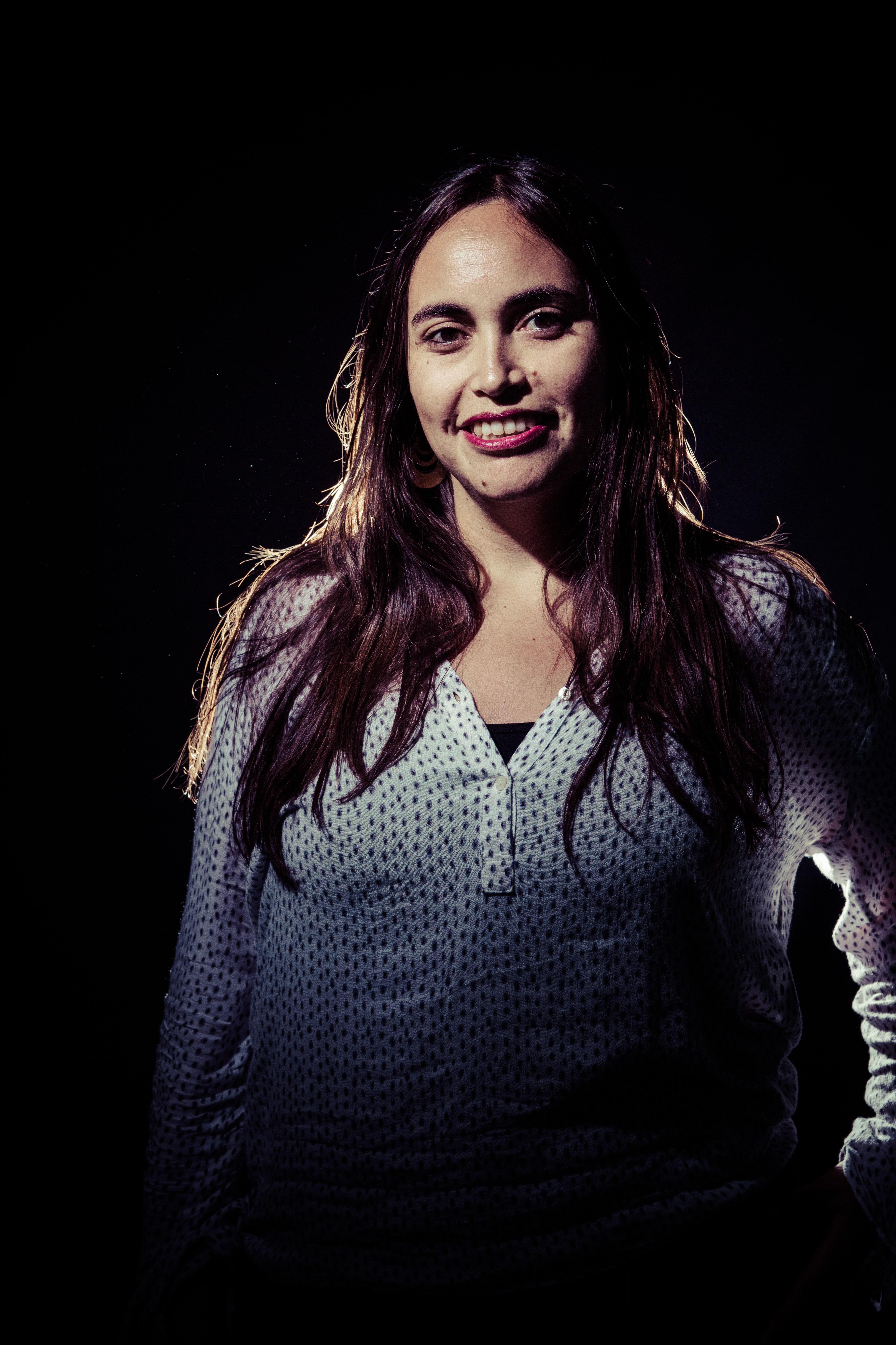 Francisca Lucero