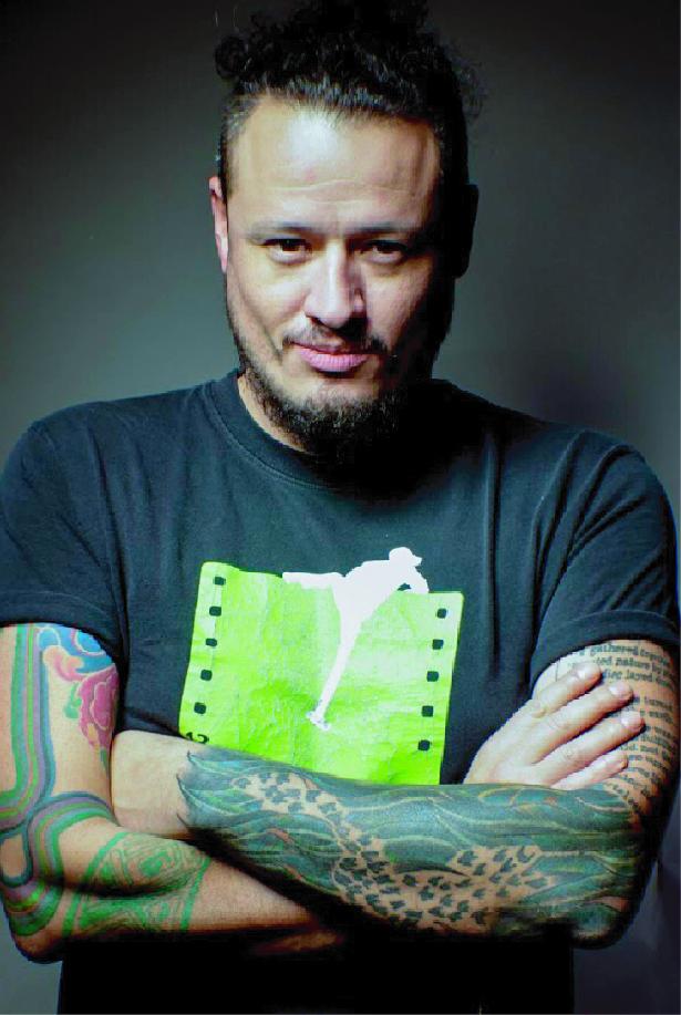 Rodolfo Castillo-Morales