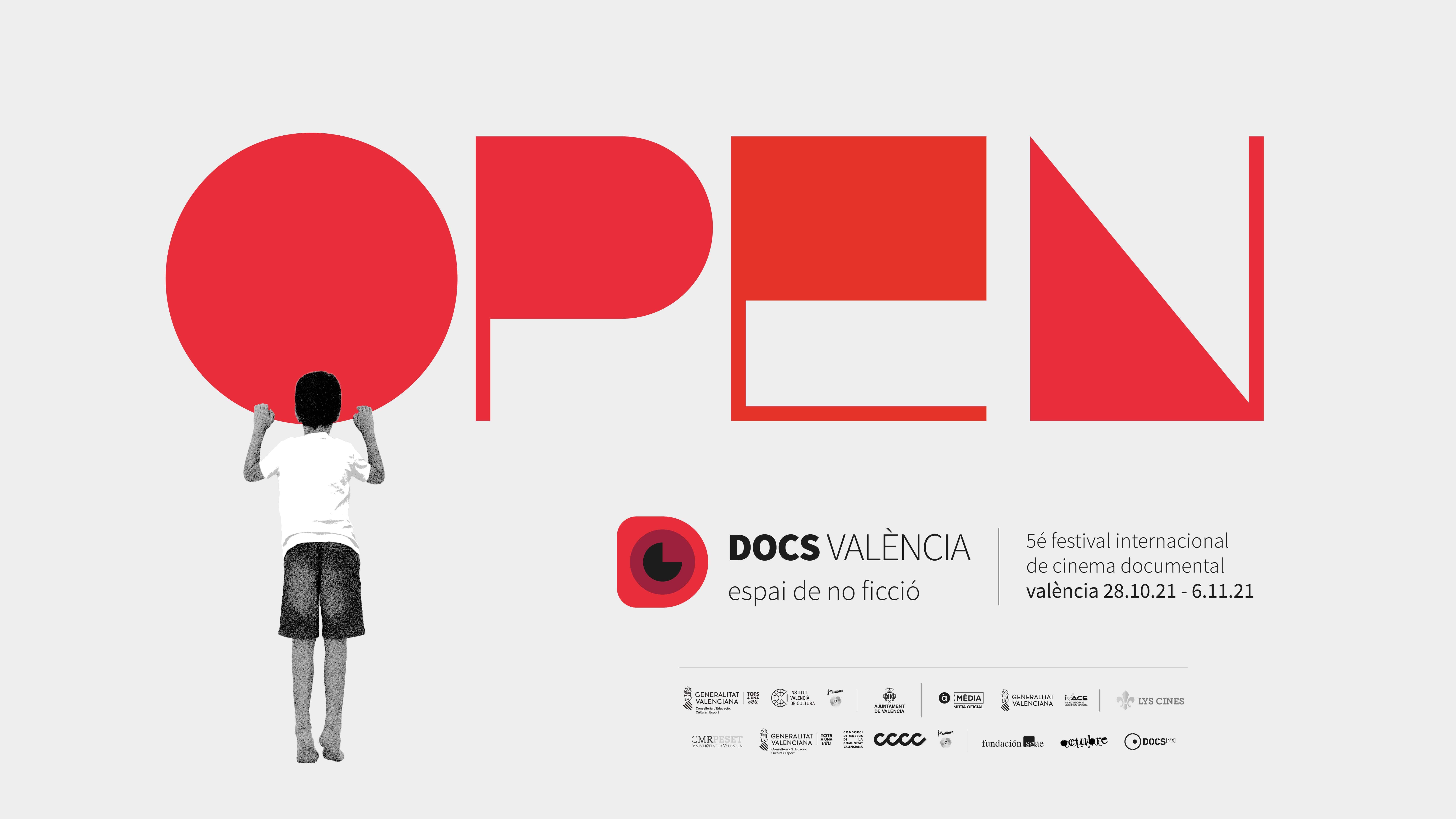 Lee más sobre el artículo Los Cines Lys serán la sede principal del festival DocsValència